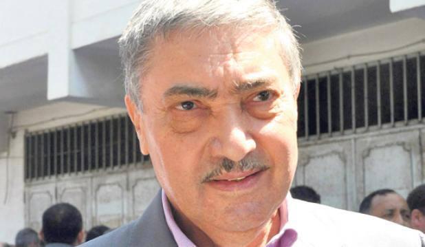 Ali Benflis à l'offensive contre le pouvoir