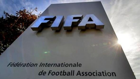 Le siège  de la FIFA