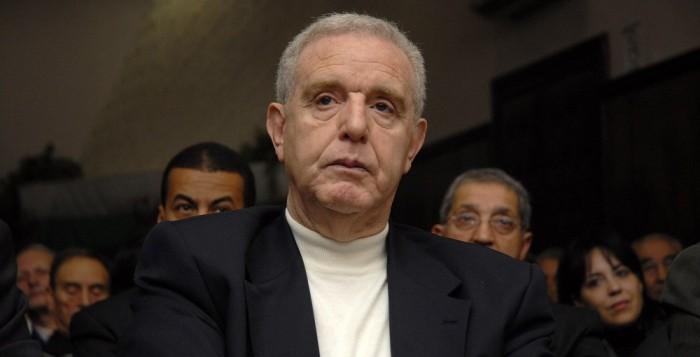 Abdelkrim Abada, le coordinateur des redresseurs du FLN en Algérie