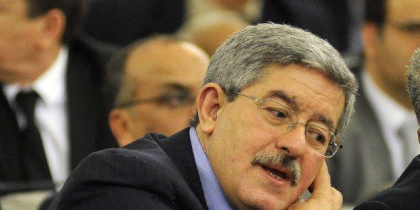 Ahmed Ouyahia fait son retour en politique