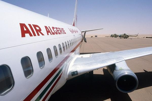Air Algérie va ouvrir 13 nouvelle lignes d'ici 2017