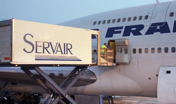 Air France et le repas Halal supprimé