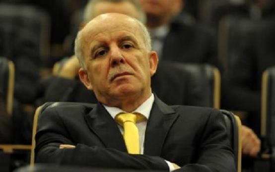 Amine Mazouzi, nouveau PDG de Sonatrach