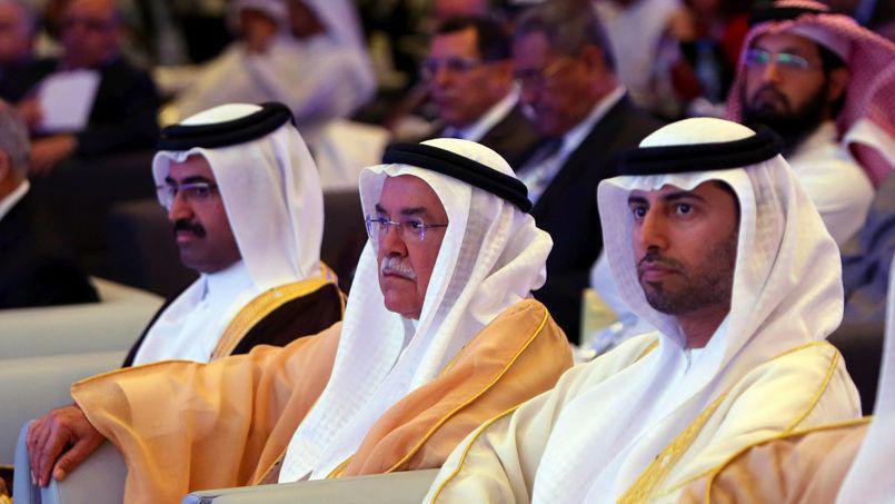 L'Arabie Saoudite subit une forte chute du pétrole