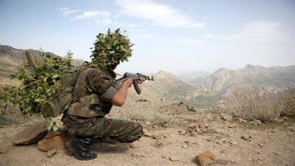 L'armée algérienne a abattu trois terroristes