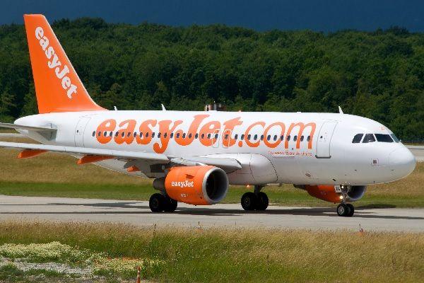 EasyJet lance son premier vol de Londres vers Tunis