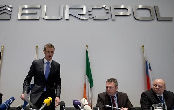 Europol veut bloquer les comptes liés à Daech sur internet
