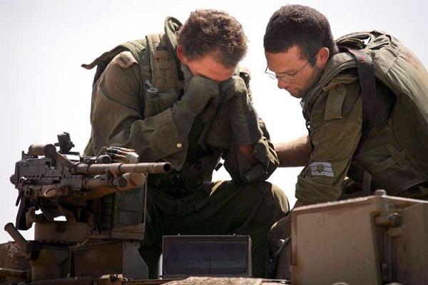 Gaza: l'armée israélienne demande à ses soldats de se suicider