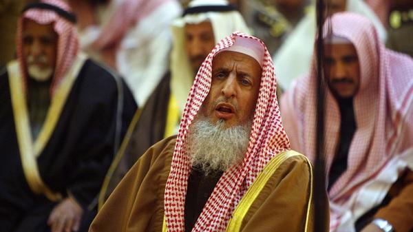 Le grand mufti saoudien autorise les hommes à manger leurs femmes