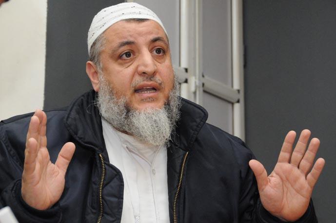 Abdelfatah Hamadache veut autoriser le mariage pour tous en Algérie