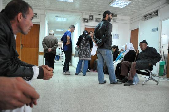 Algérie: ce que prévoit le projet de loi sur la santé