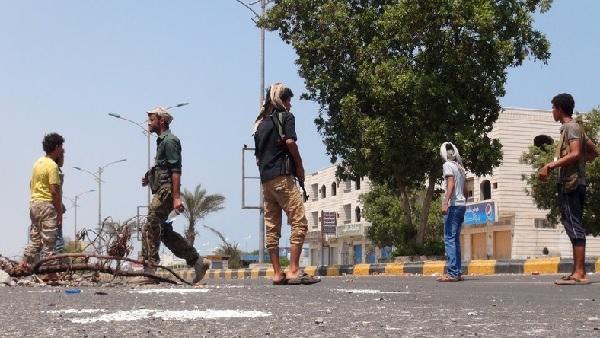 Yémen: les rebelles houthis se retire d'Aden