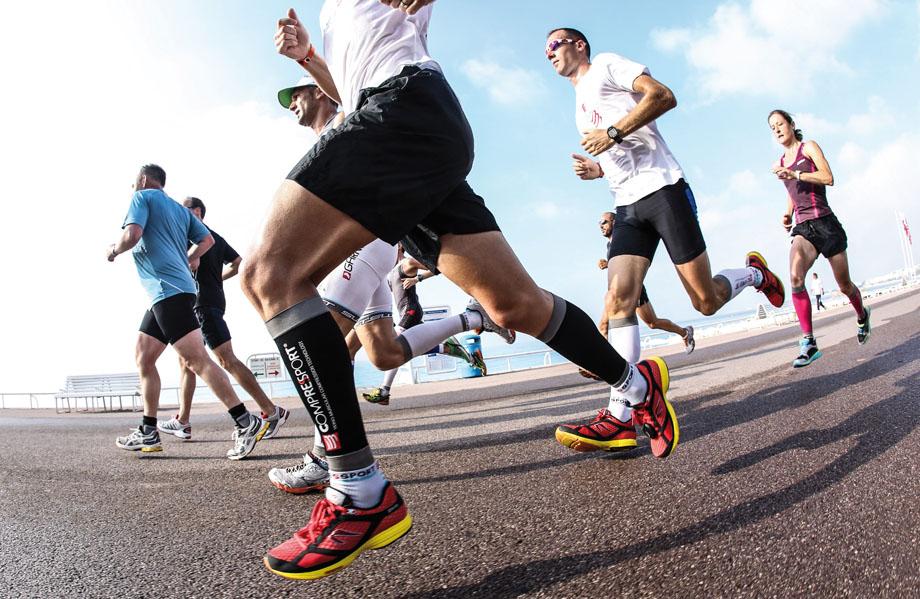 Pratiquer du jogging au quotidien est bénéfique