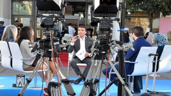 La réforme sur le journalisme en Algérie
