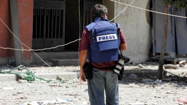Les crimes contre les journalistes doivent être sévèrement punis