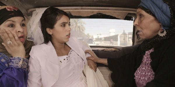 Les mariages en Algérie,