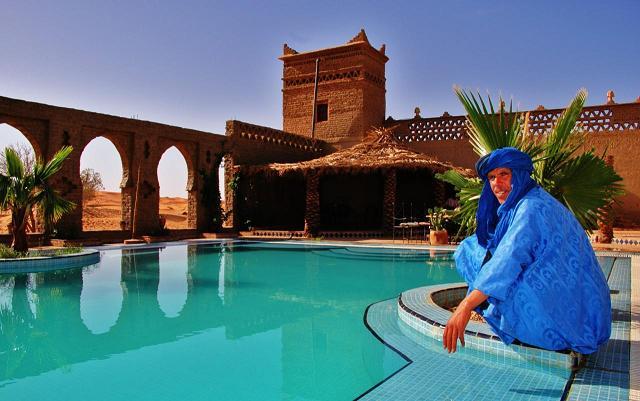 Le tourisme au Maroc est bien classé mondialement