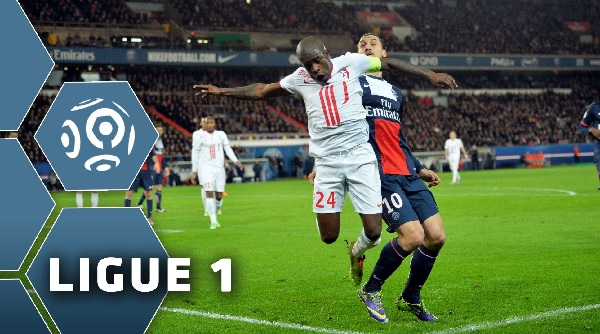 Paris SG - Lille: suivez le match en direct  streaming
