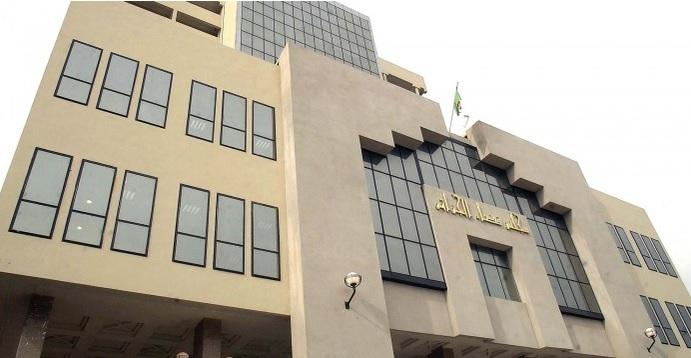 Le tribunal d'Alger, à propos de l'affaire de l'Autoroute Est-Ouest