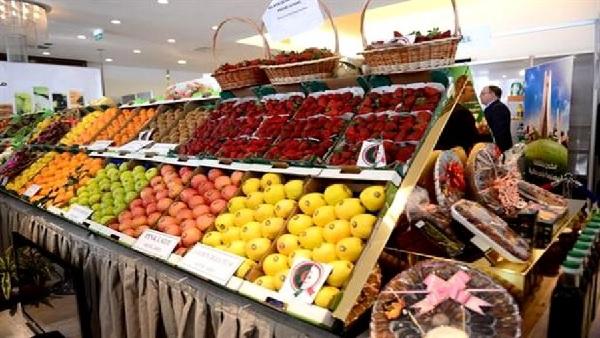 Les produits frais, consommons algérien