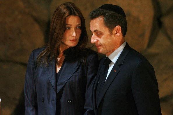 Israël-Palestine: Nicolas Sarkozy juge dangereux pour la paix