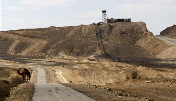 Assassinat deux juges et un procureur au Sinaï