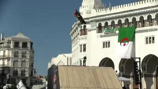 Fise DemoStop: un festival de moto à ne pas manquer à Alger