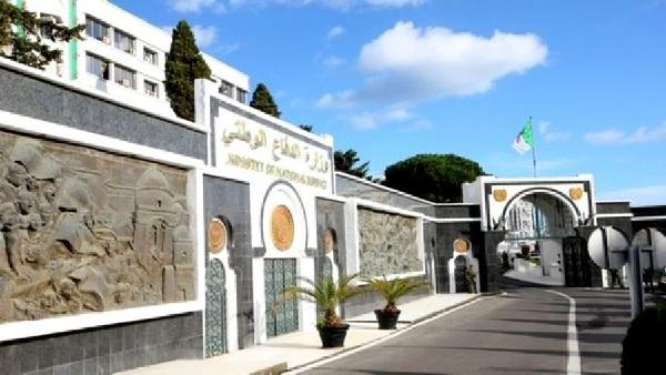 L'armée algérienne a abattu cinq terroristes à Tizi-Ouzou