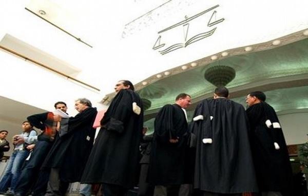 Tribunal d'Alger pour l'affaire de Khalifa Bank