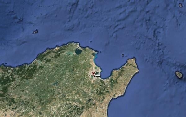 Tunis: un militaire a ouvert le feu dans la caserne