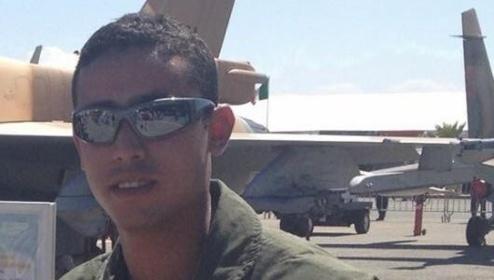 Yassine Bahti, pilote marocain au Yémen