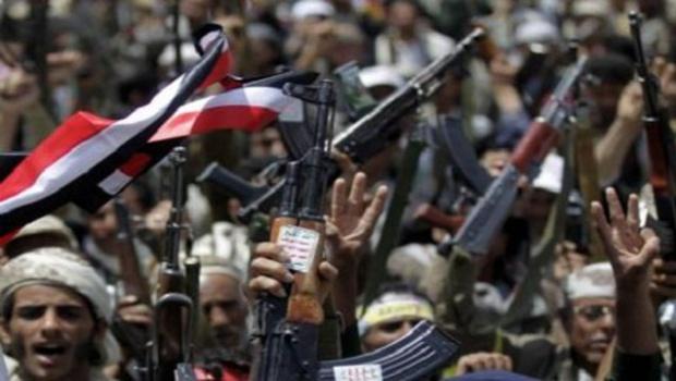 Huit bases saoudiennes sous contrôlent des yéménites